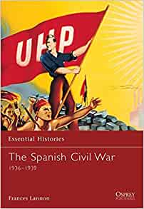 Informative Books that Tell You About the Spanish Civil War