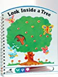 img - for Look Inside A Tree (Poke & Look Learning) book / textbook / text book