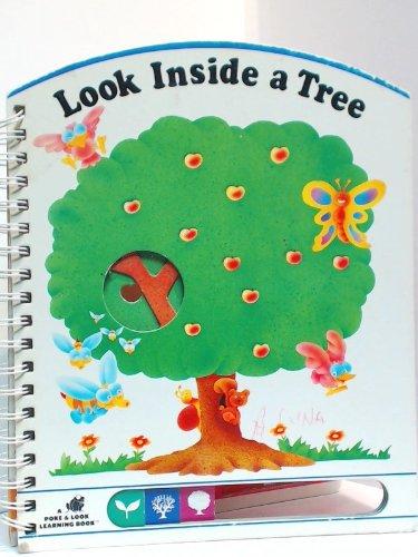 UPC 070918011955, Look Inside A Tree (Poke & Look Learning)