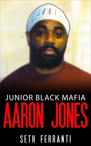 Junior Black Mafia - Aaron Jones