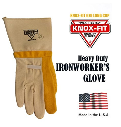 Knox Fit Gloves - 3
