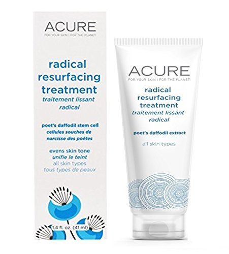 (Radical Resurfacing, 1 oz (30 ml) by Acure Organics)