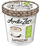 Arctic Zero Cappuccino Creamy Pint, 16 Ounce (pack of 6)
