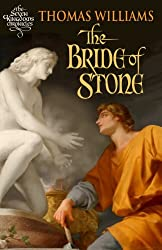 The Bride of Stone (The Seven Kingdom's Chronicles Book 1)