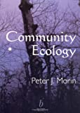 Community Ecology, Peter J. Morin, 0865423504