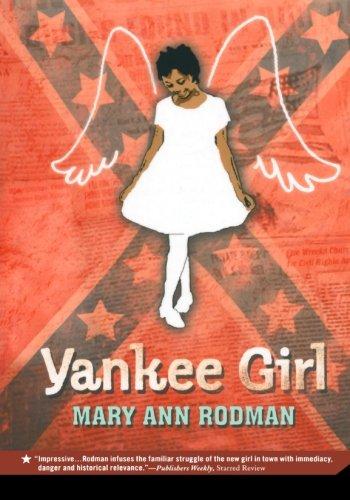 Yankee Girl PDF