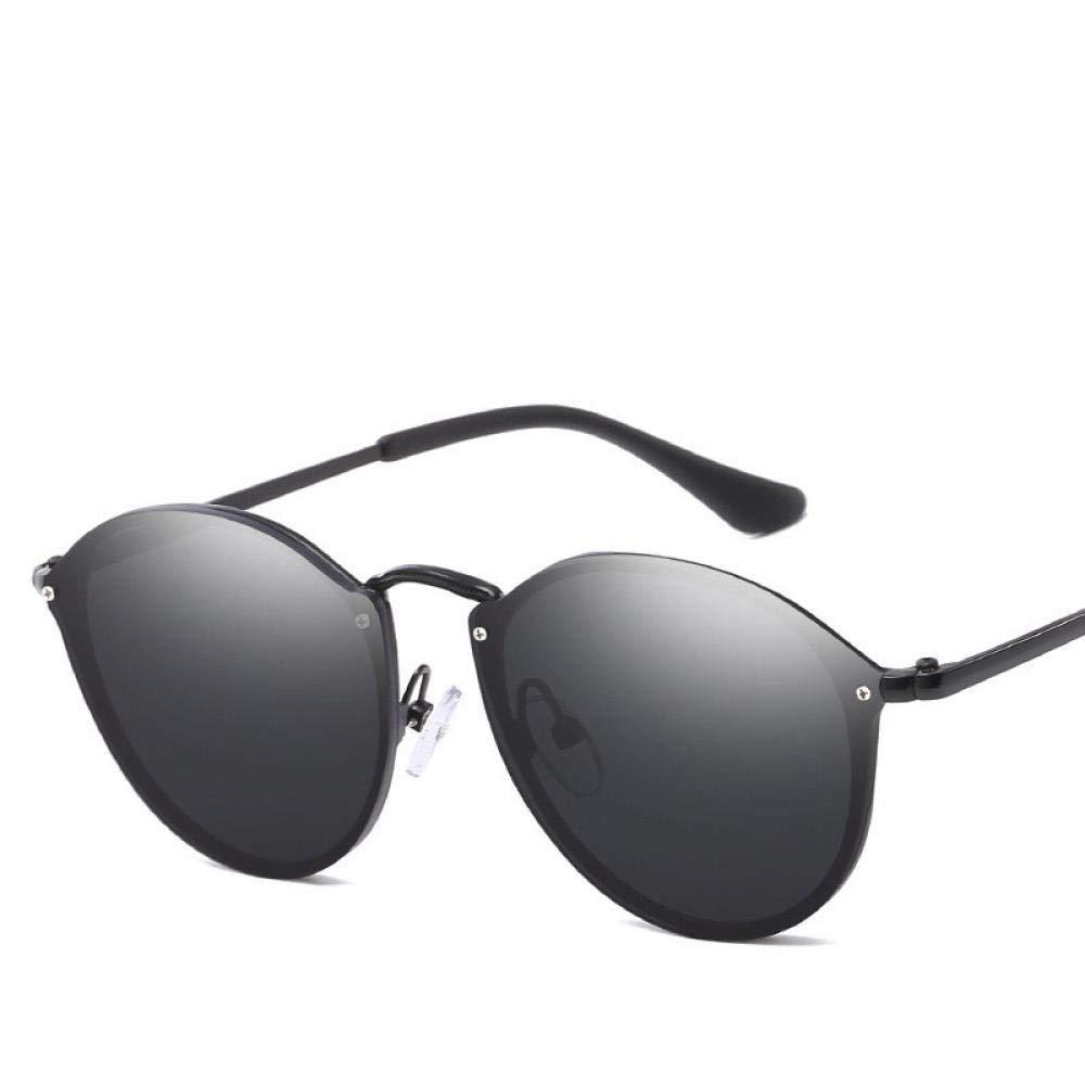 Amazon.com: 2019 Luxury Round Sunglasses Women Brand ...
