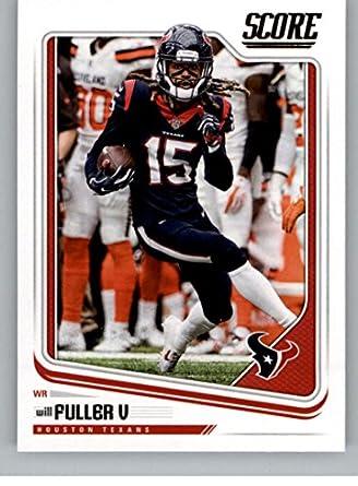 124de120 Amazon.com: 2018 Score #129 Will Fuller V Houston Texans Football ...