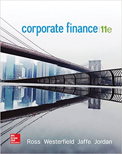 Amazon corporate finance the mcgraw hillirwin series in corporate finance the mcgraw hillirwin series in finance insurance and real estate 11th edition fandeluxe Choice Image
