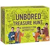 UNBORED Treasure Hunt Game
