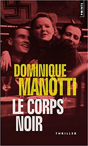 Book Corps Noir(le) (English and French Edition)