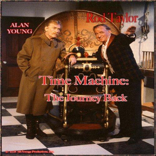 Time-Machine-The-Journey-Back-starring-Rod-Taylor-Alan-Young