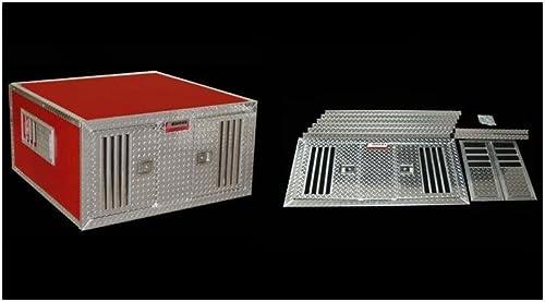 Owens 55048 Dog Box