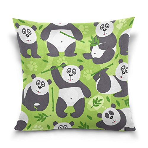 panda bear car seat covers - 9