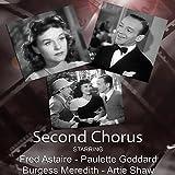 Second Chorus - 1940