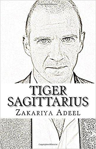 Sagittarius tiger