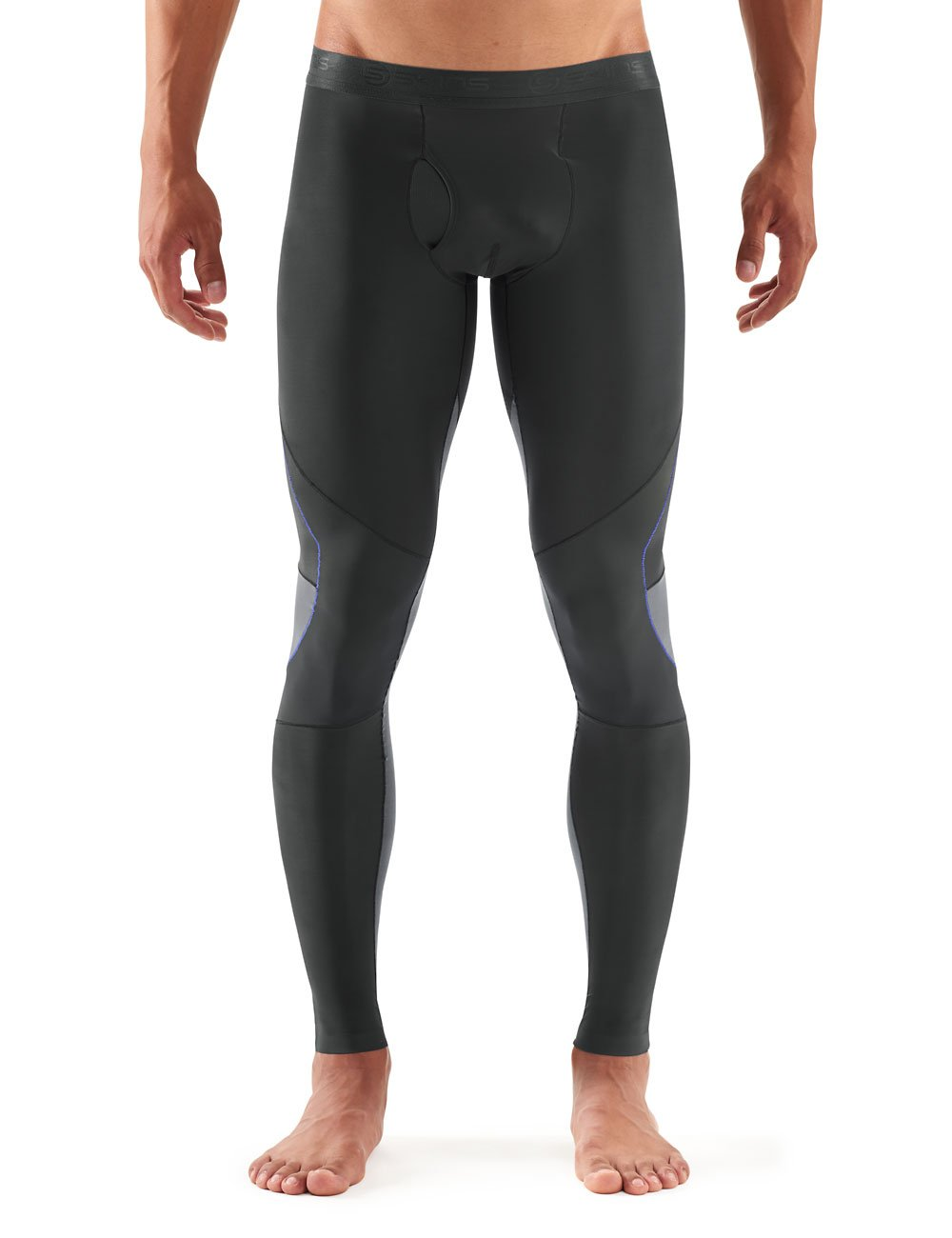 SKINS Men's RY400 Compression Recovery Tights SKIIM