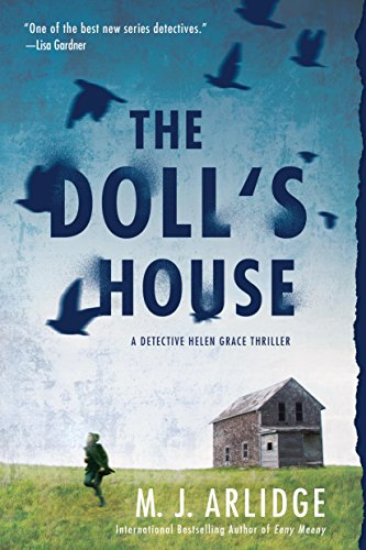The Doll's House (DI Helen Grace Thriller Book 3) cover