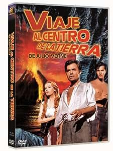 Viaje Al Centro De La Tierra [DVD]