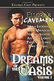 Ellora's Cavemen: Dreams of the Oasis Volume 1