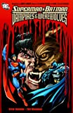Superman and Batman vs. Vampires and Werewolves, Kevin VanHook, 1401222927
