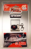 Worlds Smallest World's Coolest Turntable Collectable