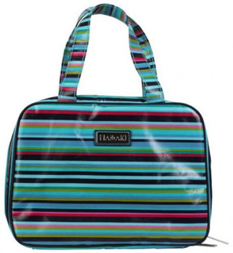 hadaki-coated-makeup-case-pod-cosmetic-casedixie-stripesone-size