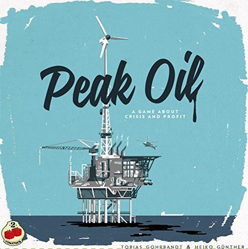 oil peak - 5
