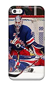 New York Rangers Hockey Nhl (56) Case Compatible With Iphone 5/5s/ Hot Protection Case