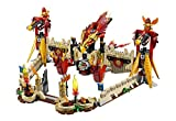 LEGO-Chima-70146-Flying-Phoenix-Fire-Temple-Building-Toy-Discontinued-by-manufacturer