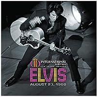 Live At The International Hotel Las Vegas, Nv August 23, 1969 Dl Code