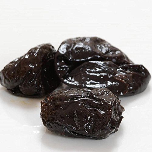 Dried Prunes, Pitted - 1 resealable bag - 14 oz