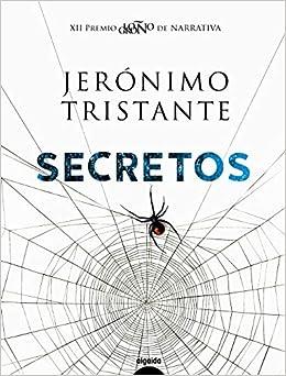 Secretos Algaida Literaria - Premio Logroño De Novela ...