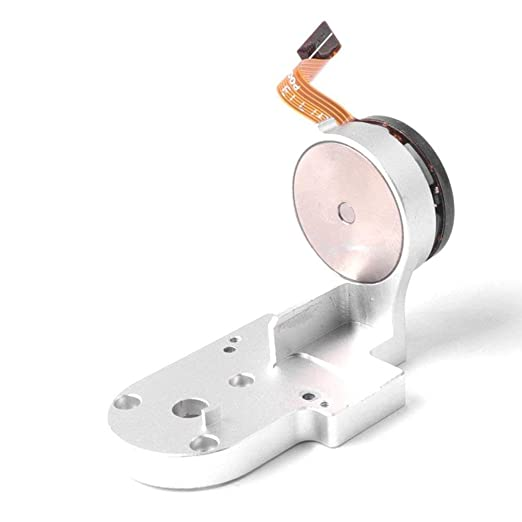 Piezas de reparación eléctrica de dron de Motor de pequeño Pan de ...