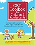 The CBT Toolbox for Children and Adolescents gives you the resources to help the children in your life handle their daily obstacles with ease. Written by clinicians and teachers with decades of experience working with kids, these unique and e...