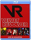 Live in Houston 2012 / Live in Germany [Blu-ray]