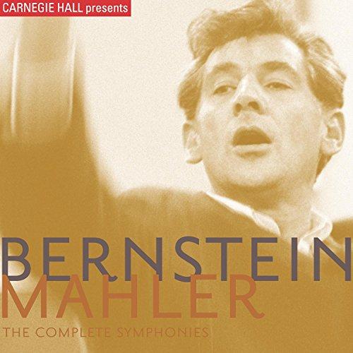 Mahler:  Complete Symphonies (Carnegie Hall Presents)
