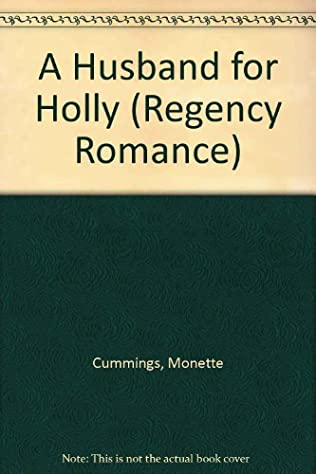 book cover of A Husband for Holly