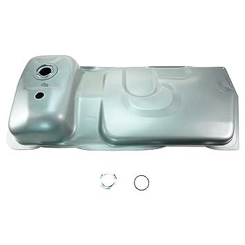 12 Gallon Fuel Tank For 88-91 Honda Civic FI Silver