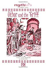 Uthor and the 'Griff Paperback