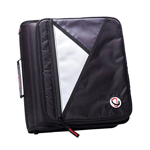 Case It Medical Organizer Binder, Holds Laptop up to 13.3...