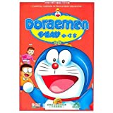 Doraemon, Vol 2 / REGIO FREE DVD / Audio: Japanese, Chinese / Subtitles: English, Chinese / Writer: Fujiko F. Fujio