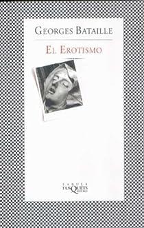 El erotismo par Bataille