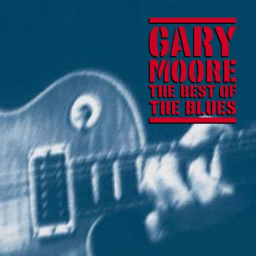 The Best Of The Blues [2 CD] (Best Of Gary Moore)