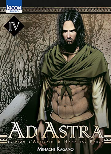 Ad Astra, Tome 4 :