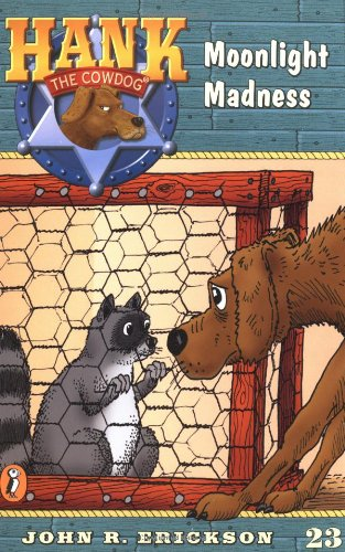 Moonlight Madness #23 (Hank the Cowdog)