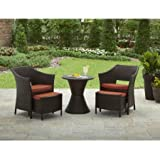 Durable 100 Outdoor Polyester Fabric Dining