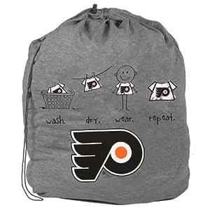NHL Philadelphia Flyers 2012 Laundry Bag
