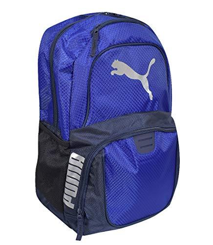 PUMA Unisex Evercat Contender 3.0 Backpack Navy Combo One Size ()