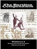The Bartitsu Compendium, Volume 1: History and the Canonical Syllabus